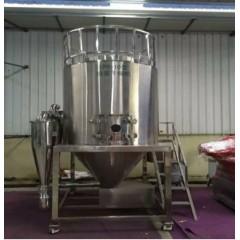 乳清专用喷雾干燥机的图片