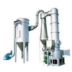 H酸專用旋轉閃蒸干燥機
