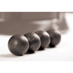 耐磨钢球密度_山东伊莱特钢球