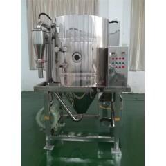 实验型喷雾干燥机的图片