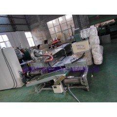 宝桢研磨清洗烘干自动生产线