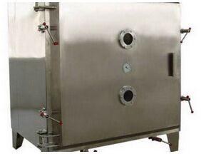 低温真空干燥箱图片