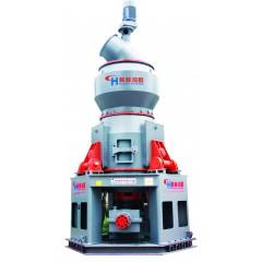 HLM立磨磨粉機水泥石渣鋼渣立磨機的圖片