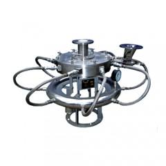 NSTJ系列扁平式氣流粉碎機(氣流磨)