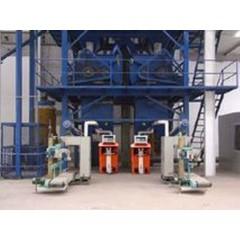 kl-70型干粉砂浆生产线