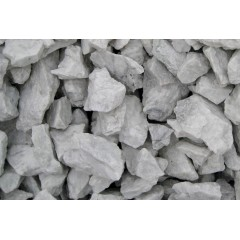 冶金级硅灰石块矿的图片