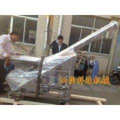 调料粉螺旋输送机的图片