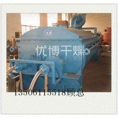 1.5吨化工污泥干燥机的图片
