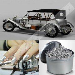 批發生產細白鋁銀漿  仿電鍍鋁銀漿