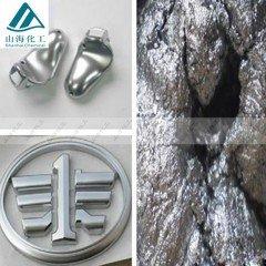 批發高亮白鋁銀粉  油性鋁銀漿