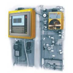 X荧光在线总硫分析仪