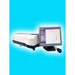 EyeTech 激光粒度粒形分析仪的图片