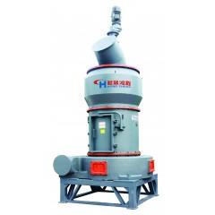 HC超大型雷蒙磨磨粉機正長石粘土雷蒙磨機的圖片