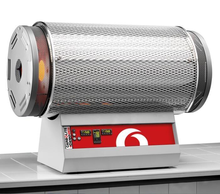 TZF 高温水平三段式管式炉的图片