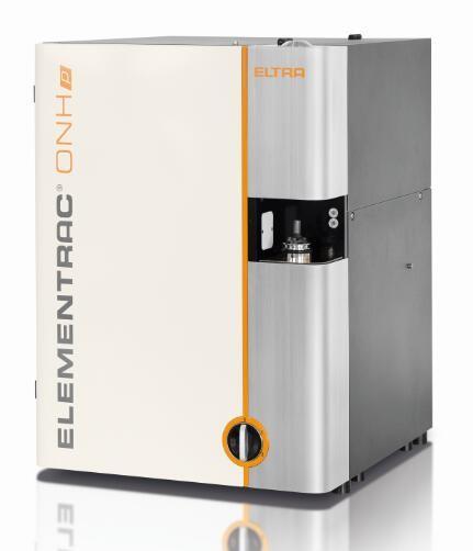 德国Eltra(埃尔特)氧氮氢分析仪ONH-p的图片
