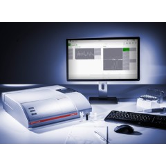 纳米颗粒及Zeta 电位分析仪