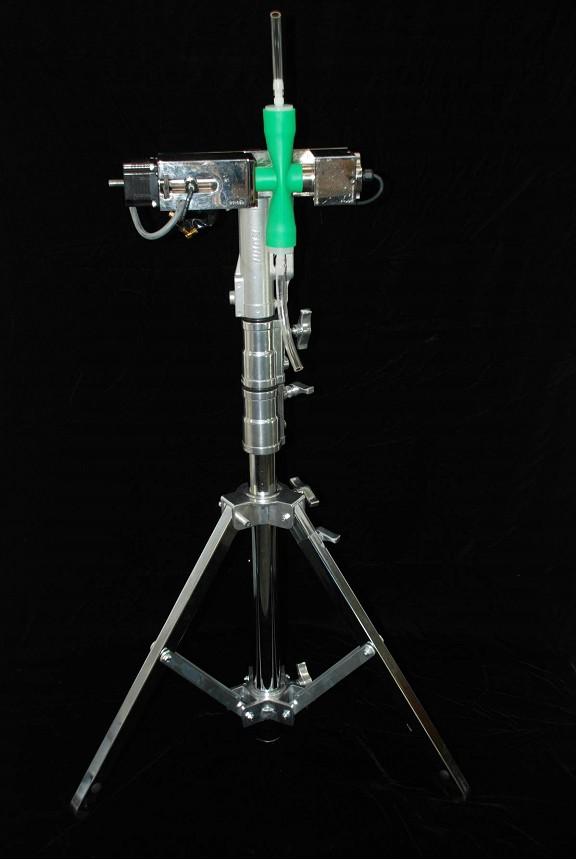 DT-500在线超声粒度分析仪的图片