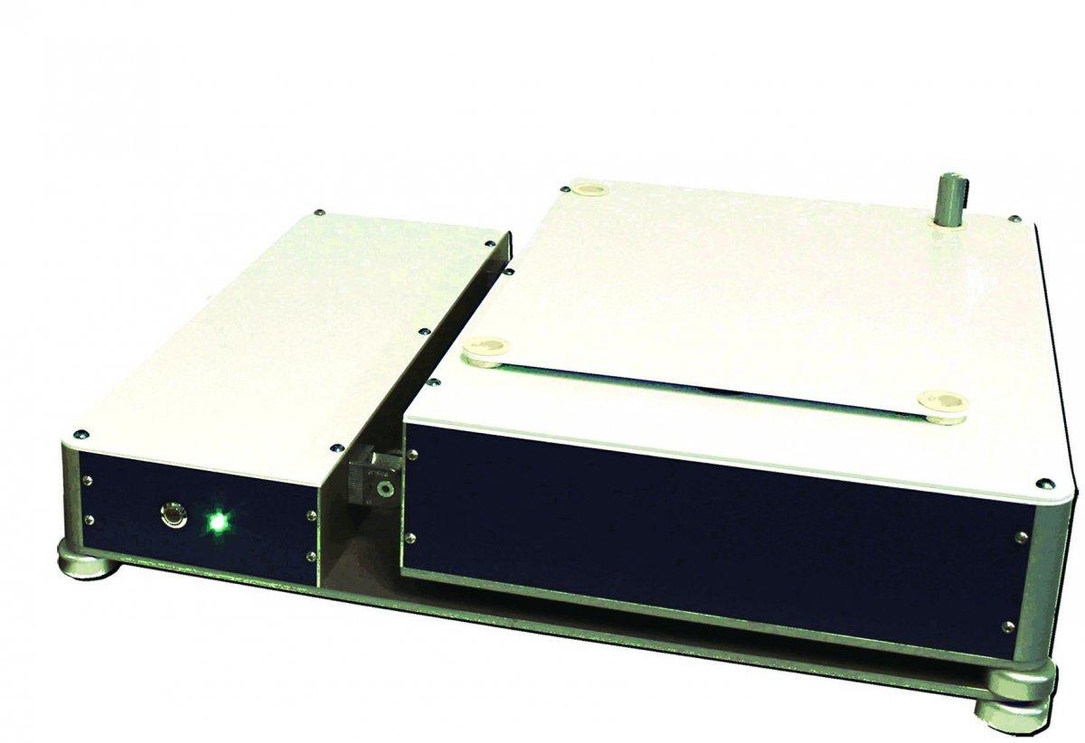 Scan600 纤维/泡沫/粒度和形貌分析仪的图片