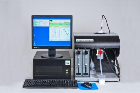 DT-1202超声粒度及Zeta电位分析仪的图片