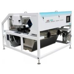 4公分-26目专用矿石色选机 履带系列KS1280-B 精度高带出比低  性能稳定且效果好