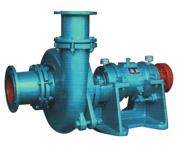 LZH型离心杂质泵的图片