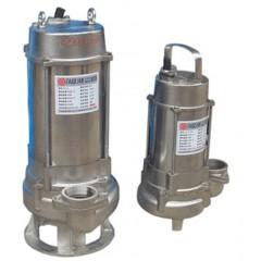 TQ不锈钢潜ζ 水泵