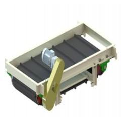 悬挂磁选机