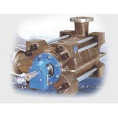多级高压离心泵