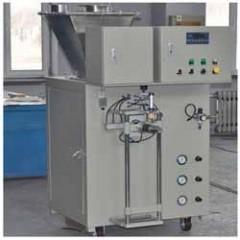 PZBF03普通閥口粉體包裝機顆粒粉料包裝機械的圖片