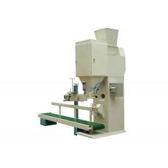 ZBC01自動敞口包裝機半自動顆粒包裝機立式包裝機械的圖片