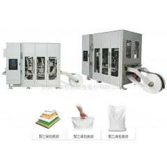全自动重膜包装机的图片