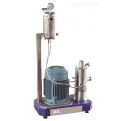 水性抗氧剂乳液均质乳化机,复合抗氧剂均质乳化机的图片