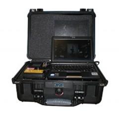 EZRAMAN-I 系列高性能便携式拉曼光谱分析仪
