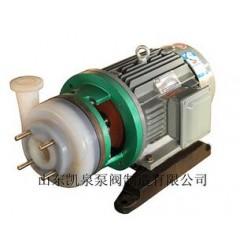 氟塑料离心泵的图片