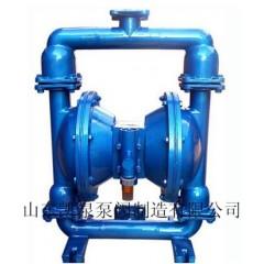 气动电动隔膜泵的图片