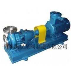 单级单吸悬臂式离心泵的图片
