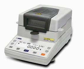 FT-500系列水份测定仪,卤素水份仪,水分仪图片