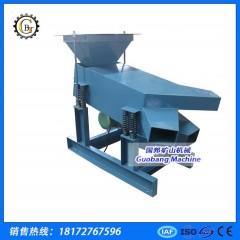 XSZ-73型600×300单双层两用振筛机