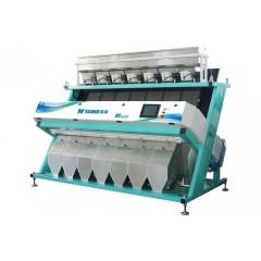 泰禾光电矿石专用色选机 精度高 带出比低的图片