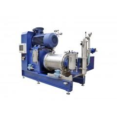 NMM-150L型离心分离式纳米陶瓷砂磨机的图片