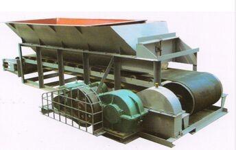 原煤定量给料机的图片