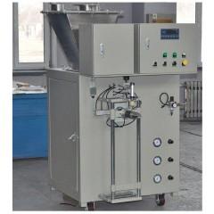WZBF03微細粉閥口包裝機的圖片