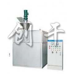 GFZL系列干法辊压式制粒机