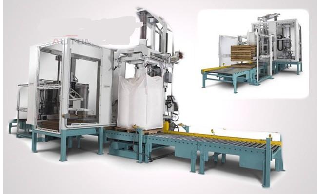 气流粉碎机_粉体包装设备-吨袋包装_产品详情