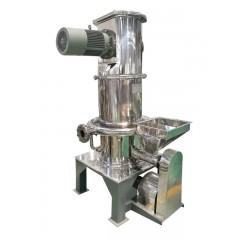 高硬度物料专用气流粉碎机的图片