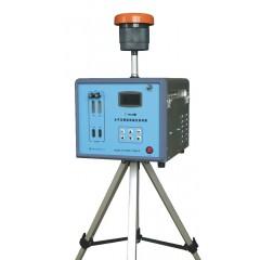 YH-5型大气与颗粒物组合采样器