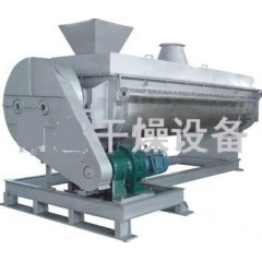 JYG系列空心桨叶干燥机的图片