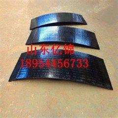 优质碳化铬堆焊耐磨板8+6 定做加工