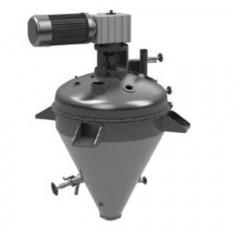 VD立式单锥真空干燥器的图片