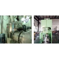NC系列低溫液氮機械粉碎機